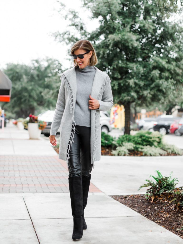 Fall fashion from J.McLaughlin
