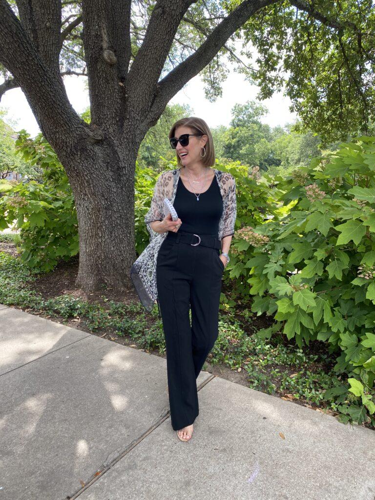 elizabeth gillett kimono on fashionomics