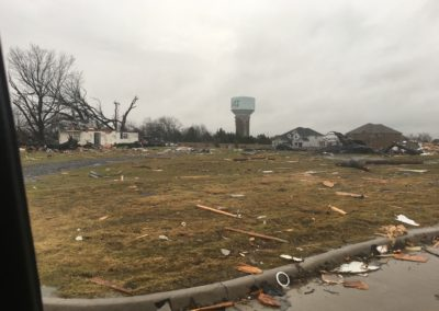 north texas tornado relief effort10