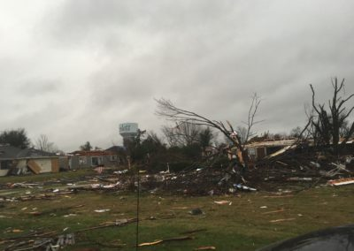 north texas tornado relief effort11