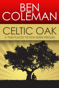 Celtic Oak Cover