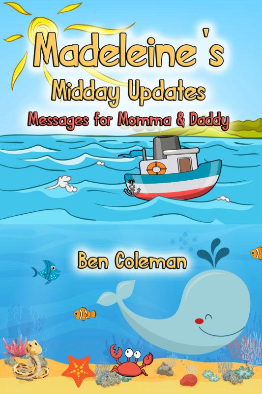 Madeleine's Midday Updates