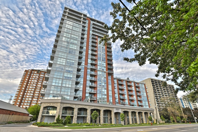 411-551 Maple Ave- Lease