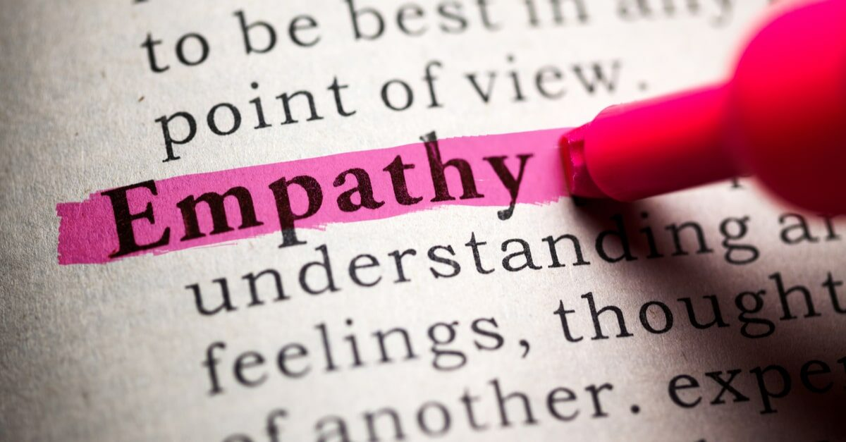 The Virtues Of Empathy