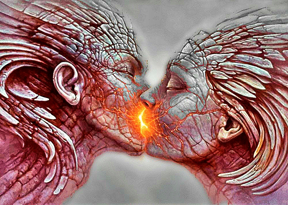 Twin Flames or Soul Mates. How to know the difference