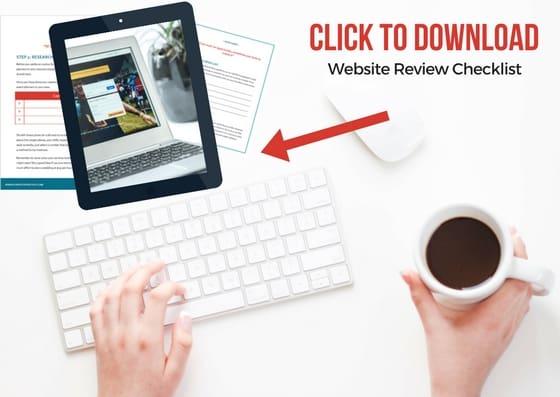 download website tips