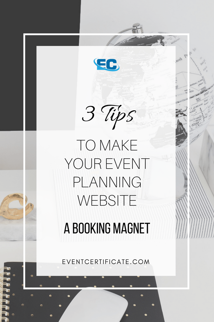 website booking magnet pinterest