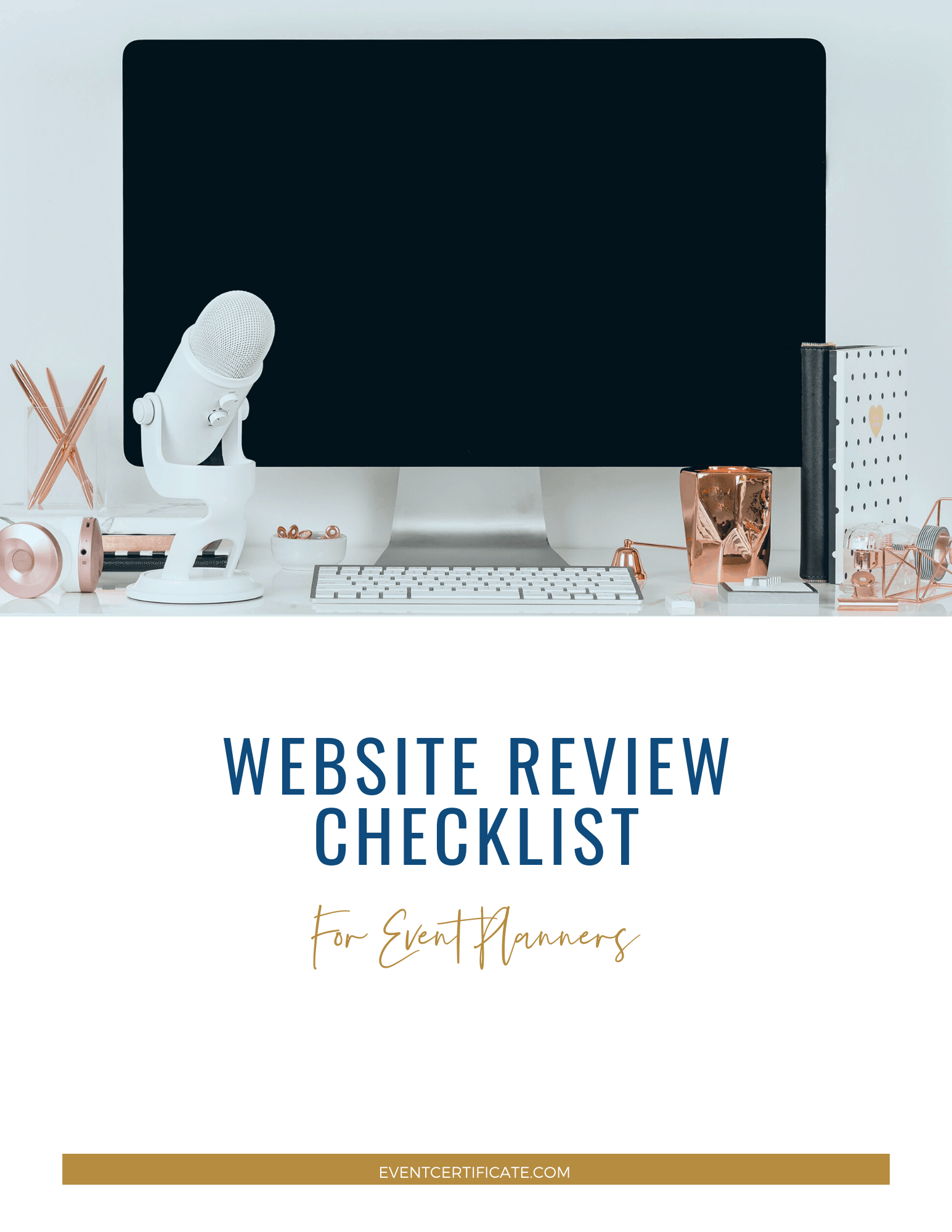 Website Review Checklist