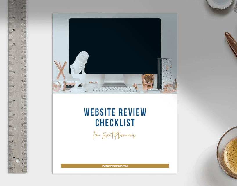 website review download