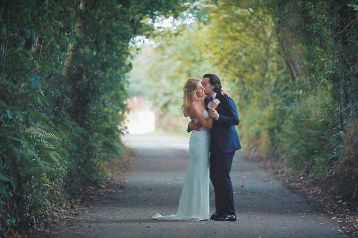 Travelling from London to Cornwall for your Wedding?