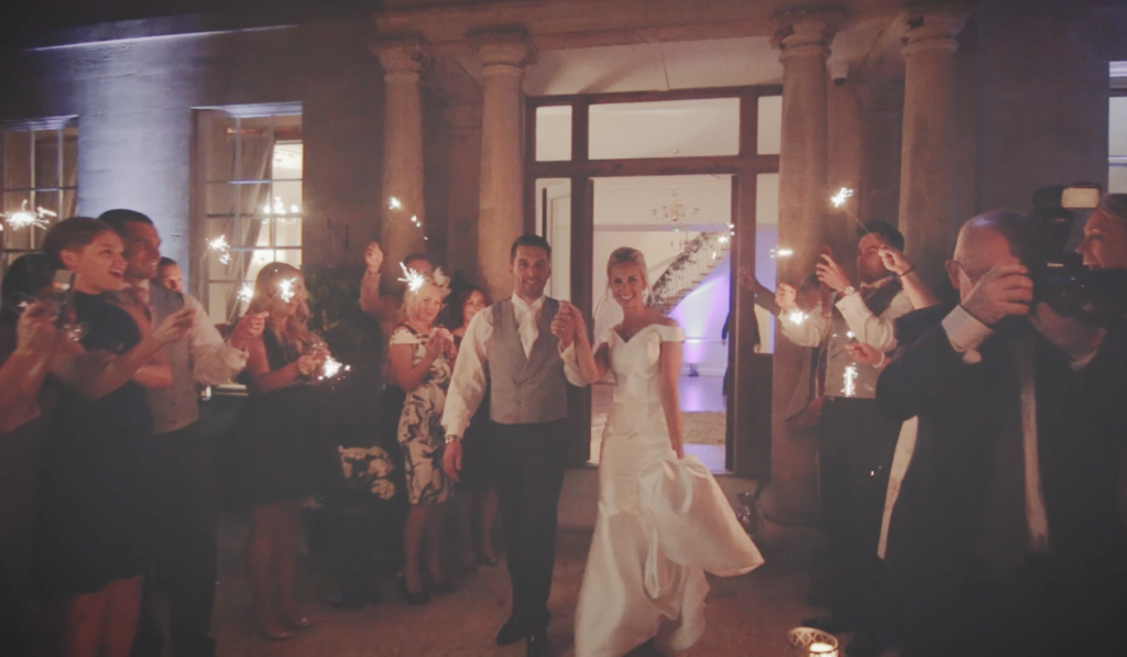 Wedding film Cornwall, Devon, Somerset