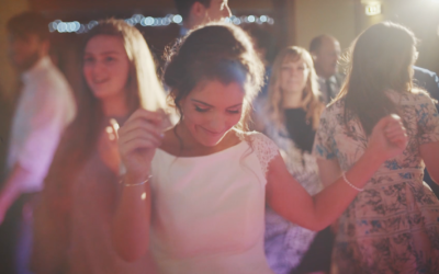 How to Get AMAZING Wedding Video Footage – RECEPTION PARTY TIME!!!