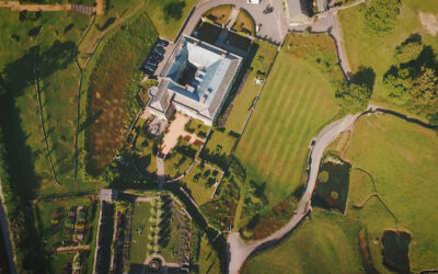 Best wedding video VENUES in Cornwall – Shilstone House***
