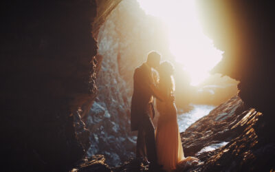 Best wedding video VENUES in Cornwall – Crantock Bay Hotel
