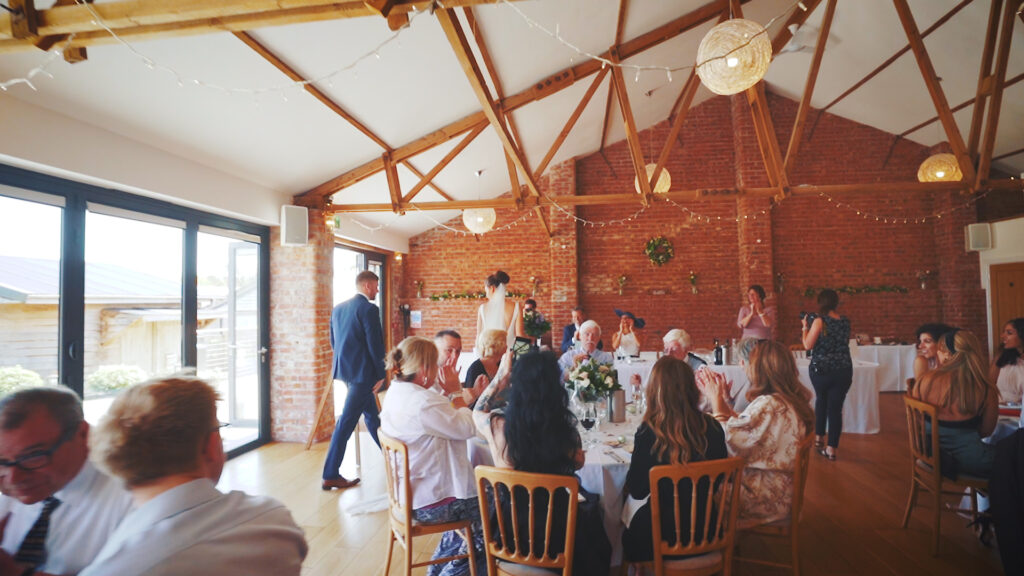 best wedding video venues cornwall the green