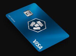 Crypto.com Debit Card