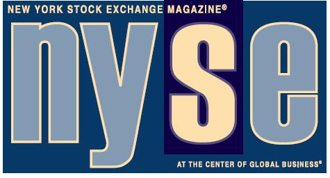 New York Stock Exchange Magazine