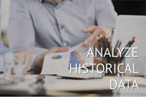 Analyze Historical Data