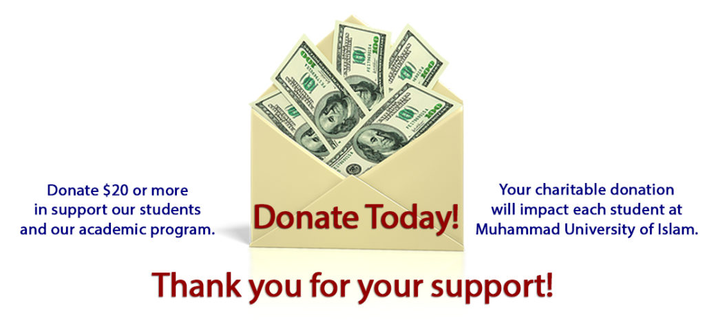 Donate 2 MUI