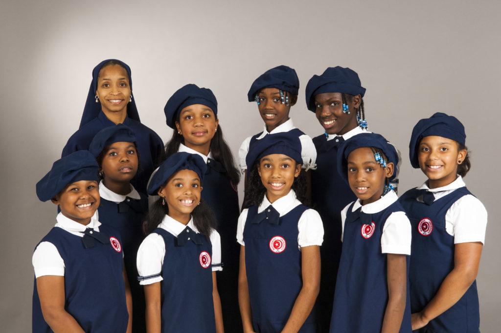 MUI Young Girls Classes