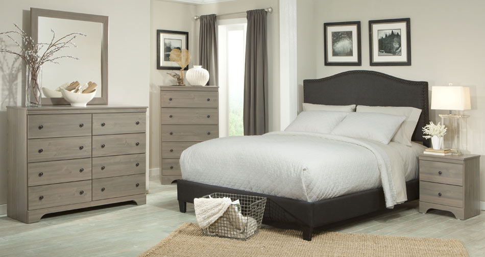 Union Furniture Bedroom 218 Raleigh