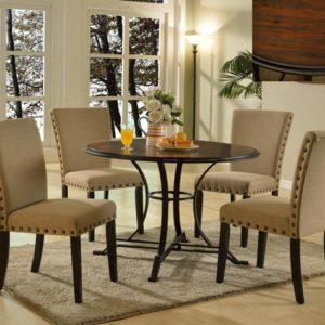 Union Furniture Dining Room- 260-TOB