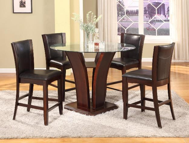 Union Furniture Dining Room 1710-BL