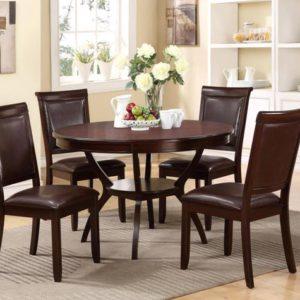 Union Furniture Dining Room 2519