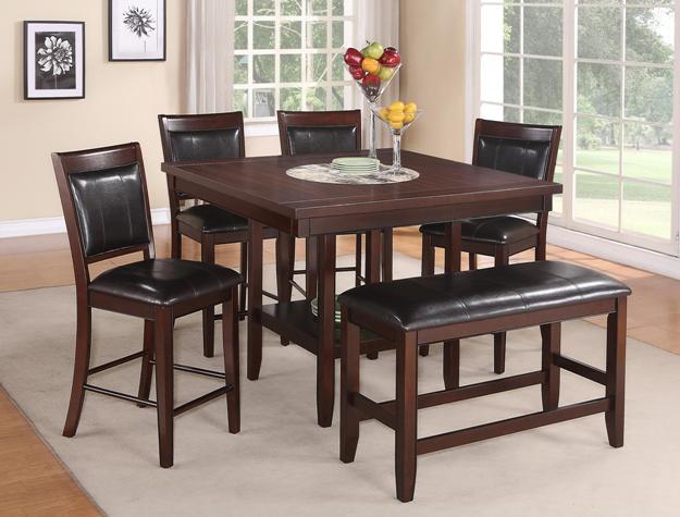 Union Furniture Dining Room 2727