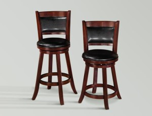 Union Furniture Dining Room 2798-2998 Swivel Bar Stool