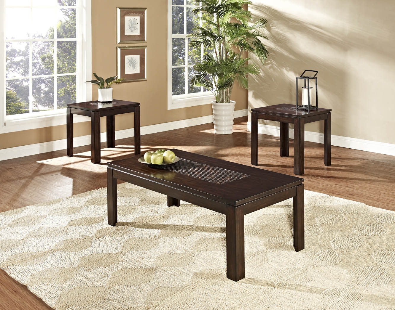Union Furniture Livingroom 28183 Tables