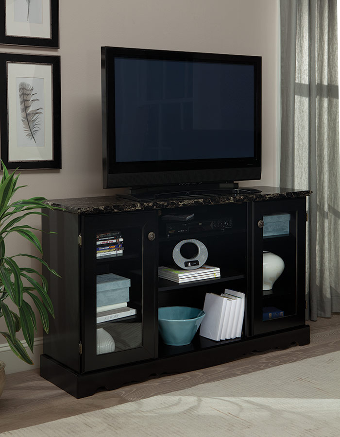 Union Furniture Entertainment Console 61-405