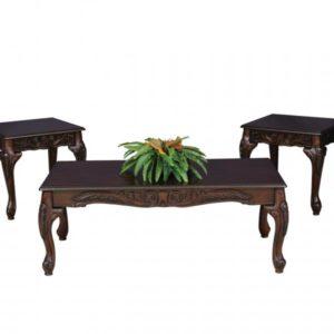 Union Furniture Livingroom 3177T Tables