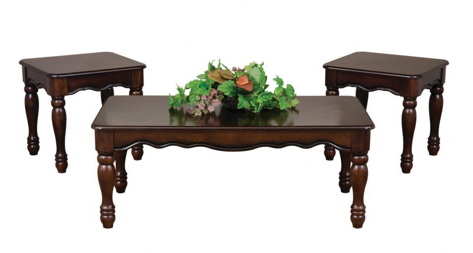 Union Furniture Livingroom 6600T Tables