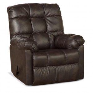 Union Furniture Livingroom Recliner 400 Brown