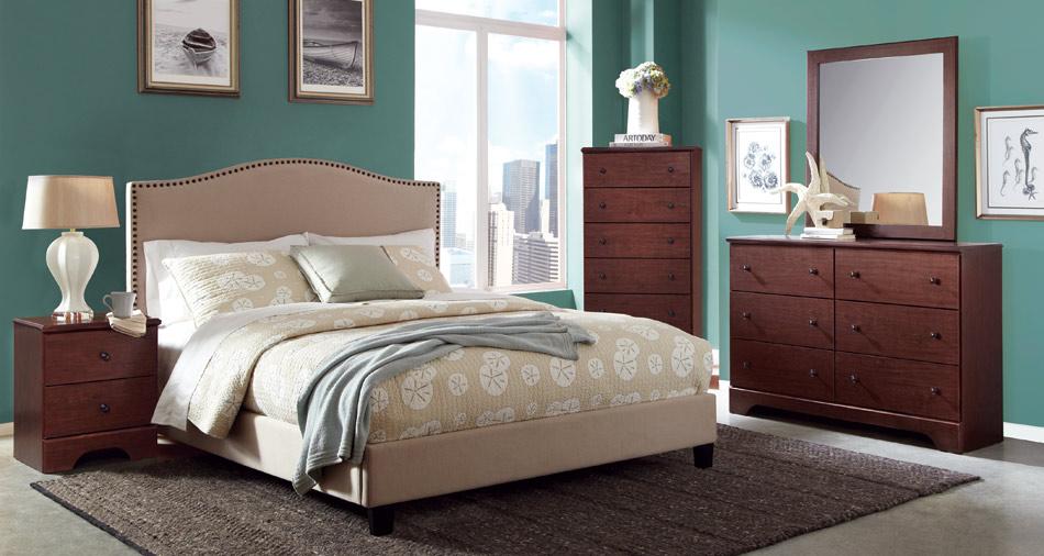 Union Furniture Bedroom 228