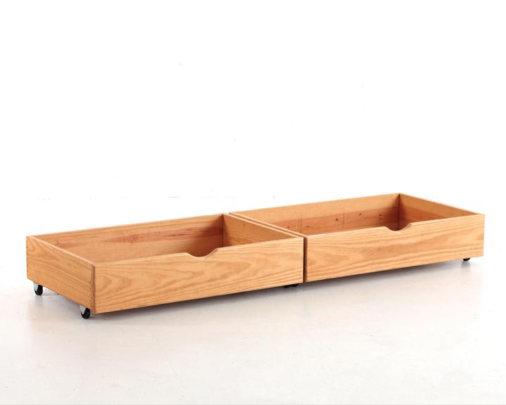Union Furniture Bedroom Bunk Beds Drawer
