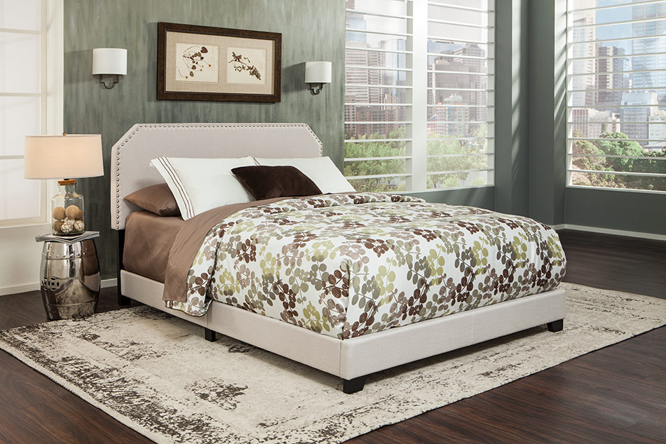Union Furniture Bedroom Linen