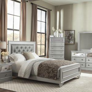 Union Furniture Bedroom Suite