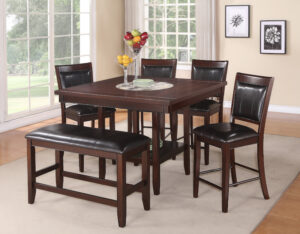 Union Furniture Dining Room Table