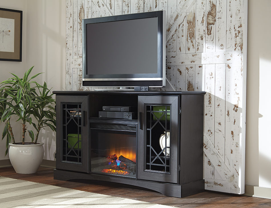 Union Furniture Entertainment Console