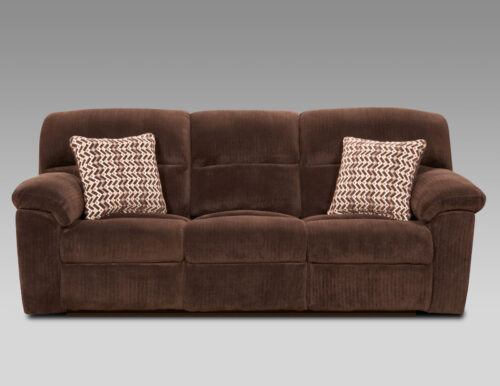union-furniture-living room-1403-reclining-sofa
