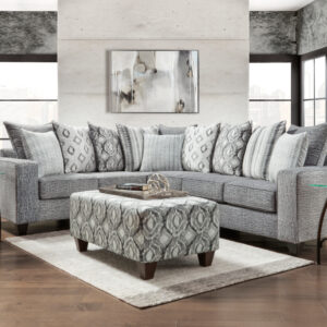 union-furniture-living room-stonewash-sectional