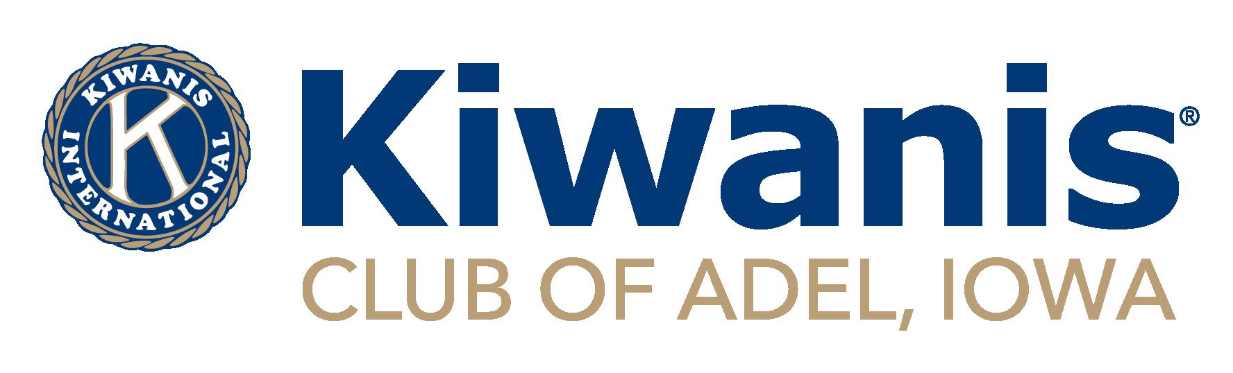 Kiwanis Club of Adel, Iowa