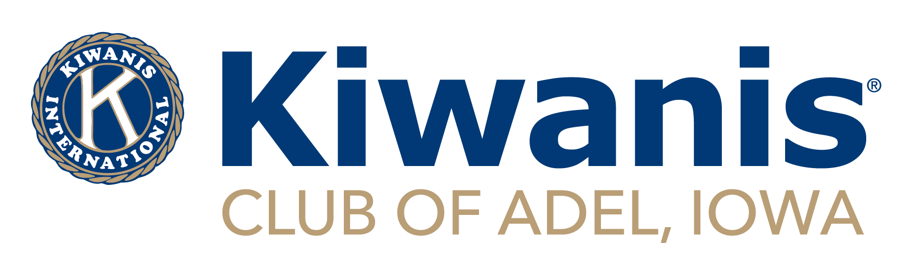 Kiwanis Club of Adel, Iowa
