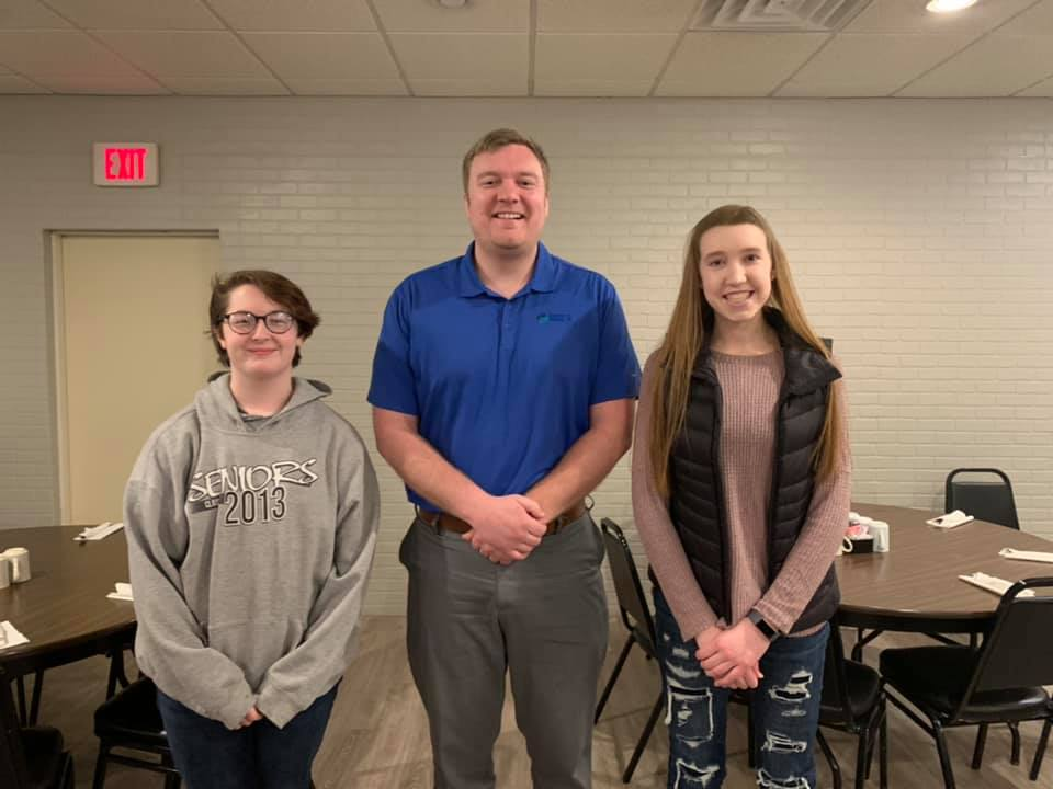 Student Of The Month February 2020