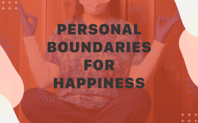 Personal Boundaries for health workers