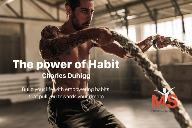 The power of Habit Charles Duhigg V2