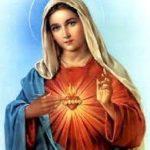 Virgin mary 2