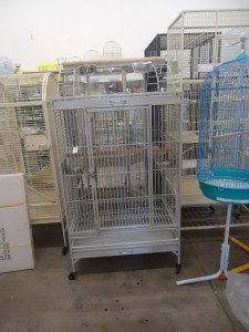 Large Parrot - Macaw Cage